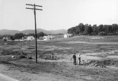 Campo de Fuengirola