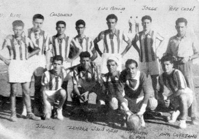 equipo de futbol de fuengirola