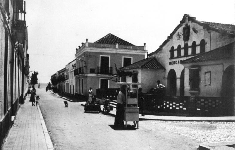 Mercado de Fuengirola
