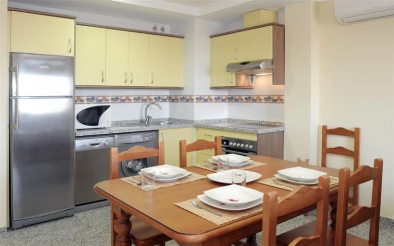 Apartamentos nuriasol hoteles en fuengirola y mijas - Apartamentos nuriasol fuengirola ...