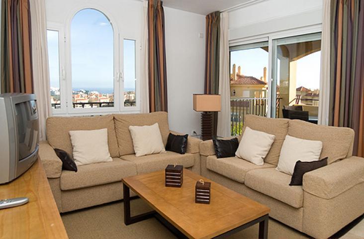 Fotos de Apartamentos Atalayas de Riviera