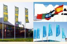 Fotos de Banderas VDK