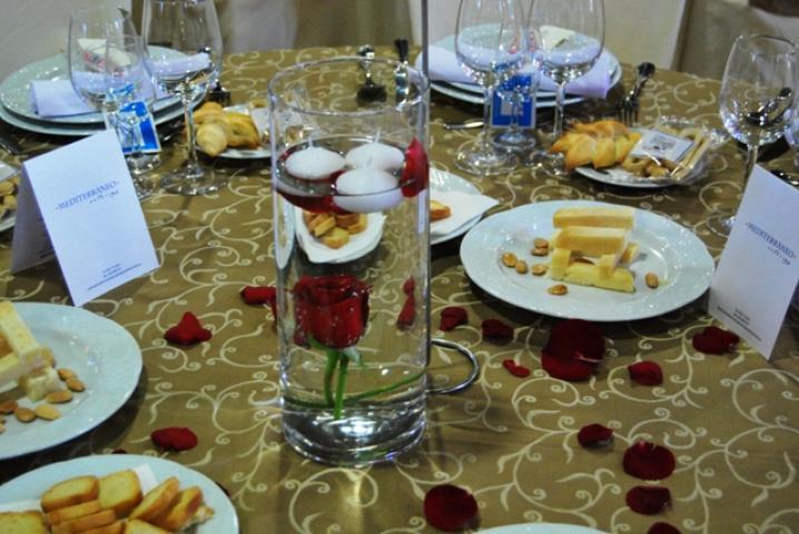 Fotos de Catering Mediterráneo