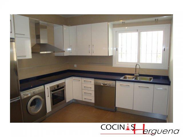 Cocinas herguena en mijas kitchen furniture - Costa muebles mijas ...