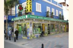 Photos of Farmacia Martín Buendía