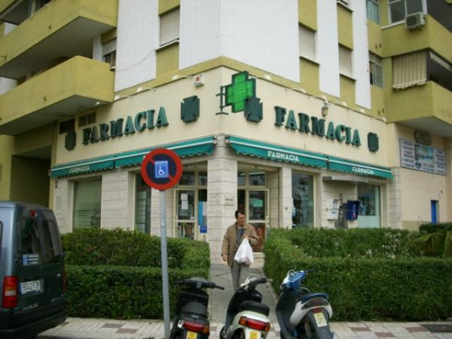 Fotos de Farmacia Mateos Müller