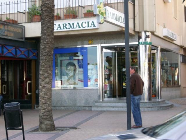 Fotos de Farmacia Ramos Marin