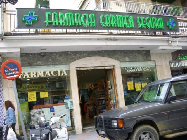 Fotos de Farmacia Segura Belmonte