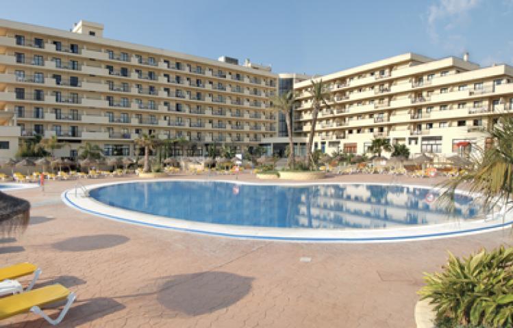 Photos Of Hotel Fuengirola Beach