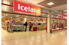Fotos de Iceland Supermarket