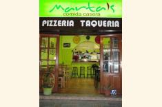 Fotos de Pizzeria Marta´s