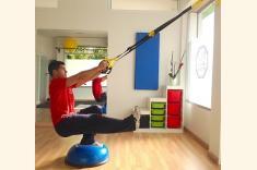 Fotos de REGA Fisioterapia y Entrenamiento