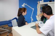Fotos de Fisioterapia Avanzada Sányti