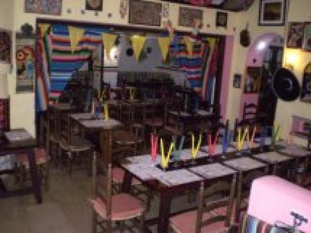 Restaurante El Paso Mexicano en Fuengirola. Restaurantes Mexicanos ...