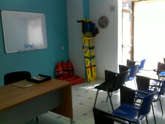 Sofqua en fuengirola lifesaving training for Oficina de empleo fuengirola