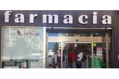 Farmacia Ramón y Cajal