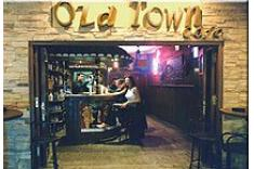 Old Town Cafe & Club