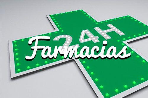 Farmacias en Fuengirola y Mijas