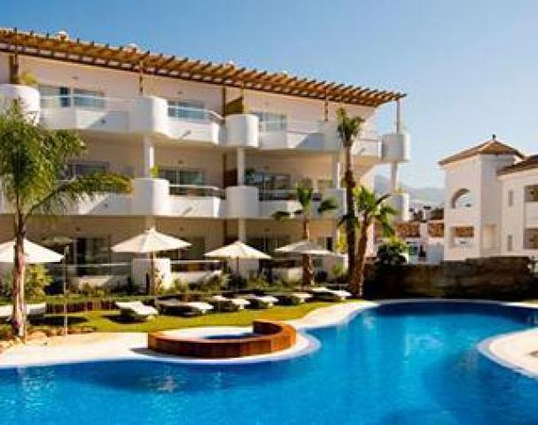 Hotel el marqu s resort spa hoteles en fuengirola y mijas for Hotel el marques
