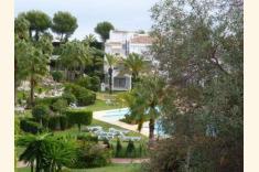 Apartamento Albamar Golf