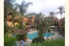 Apartamentos Grangefield Oasis Club