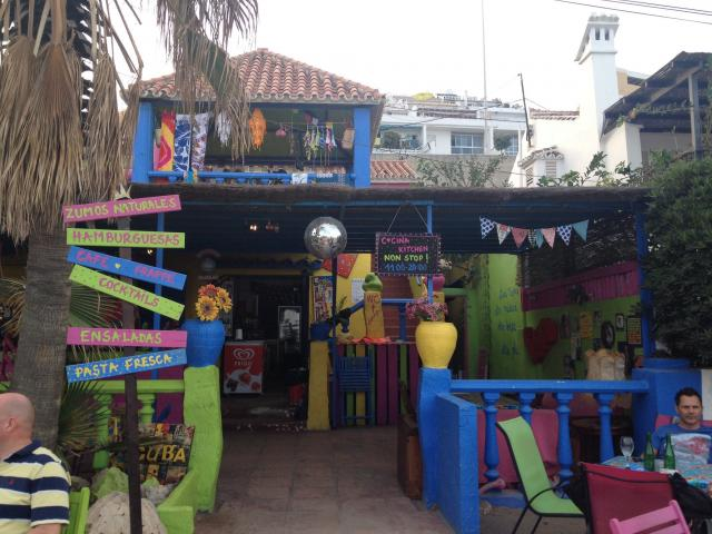 Fotos de Playa de Carvajal