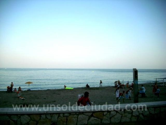 Fotos de Playa Fuengirola