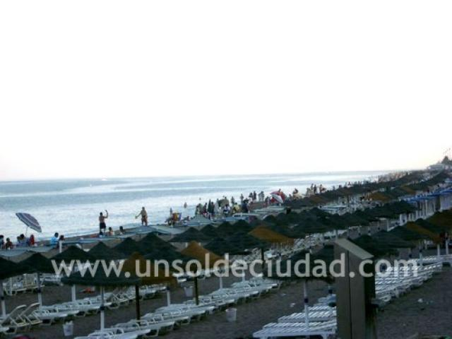 Pictures of Fuengirola Beach