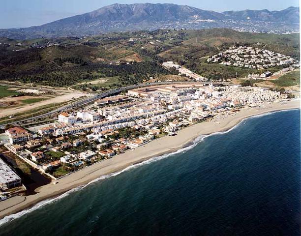 Fotos de Playa La Butibamba / La Cala (Mijas)