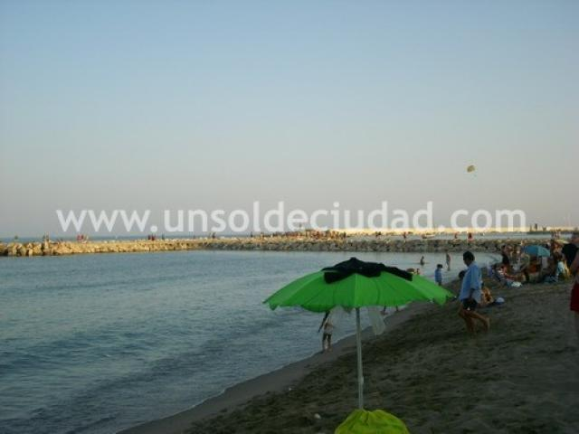 Pictures of Ejido-Castillo Beach