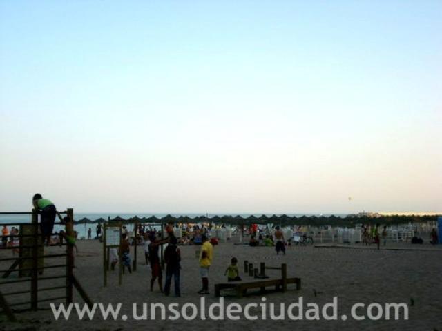 Fotos de Playa Los Boliches