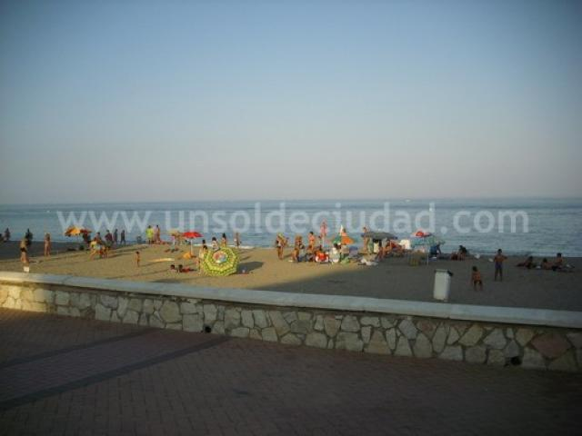Fotos de Playa Santa Amalia