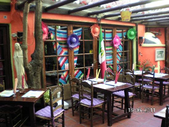 Restaurante El Paso Mexicano In Fuengirola Gastronomical