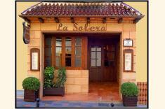 Bodega La Solera