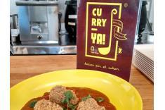 Curry Ya!