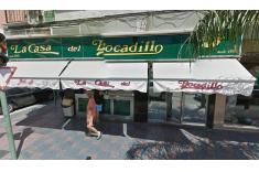 Been to La Casa Del Bocadillo? Share your experiences!