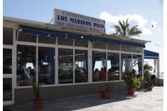 LOS MARINOS PACO