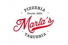 Marta's Pizzería Taquería