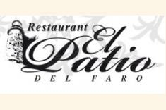 RESTAURANTE EL PATIO DEL FARO