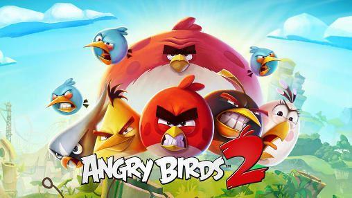 Summer Movies: Angry Birds II