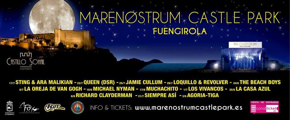 DJ Soundsystem, Muchachito y La Pompa Jonda