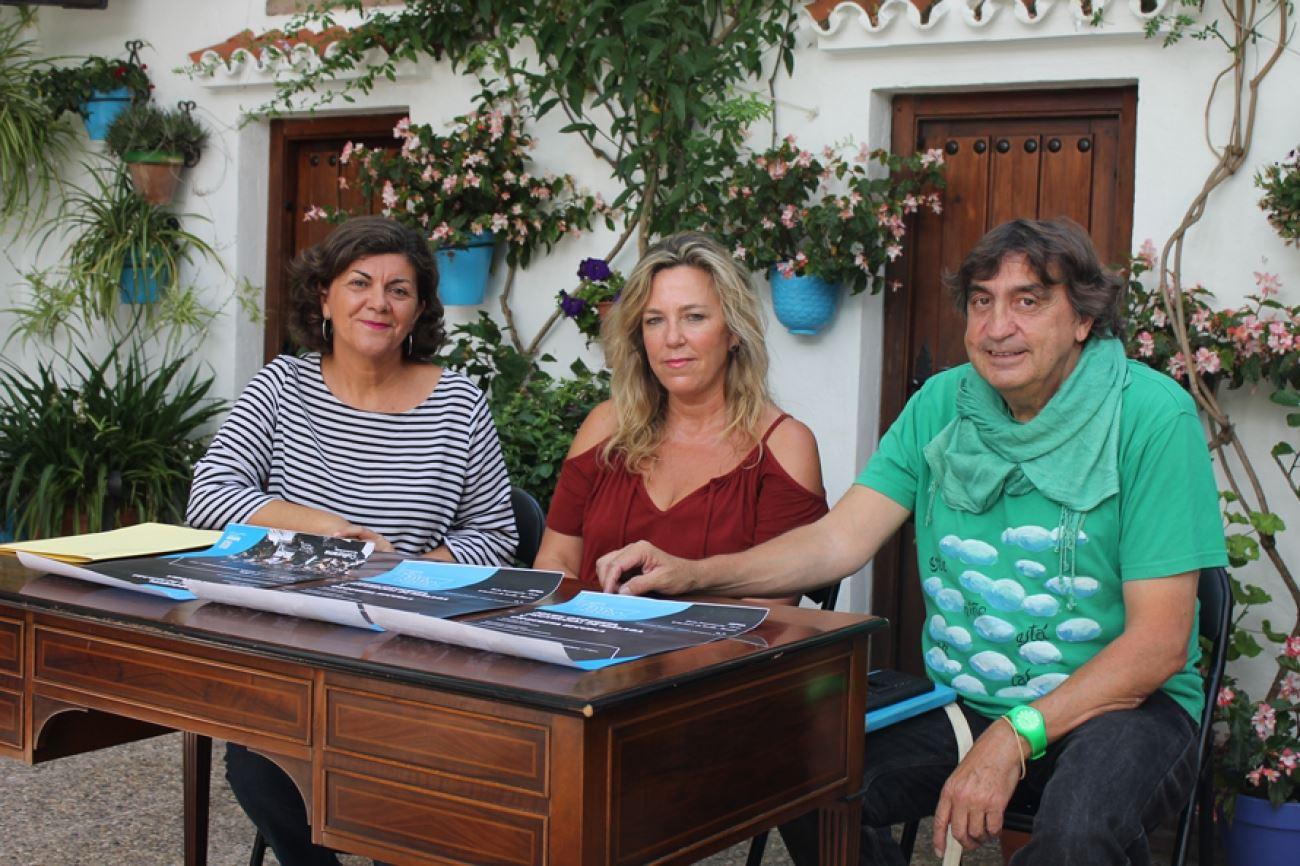 El Auditorio Municipal acogerá el concierto gratuito de la Joven Orquesta de Málaga