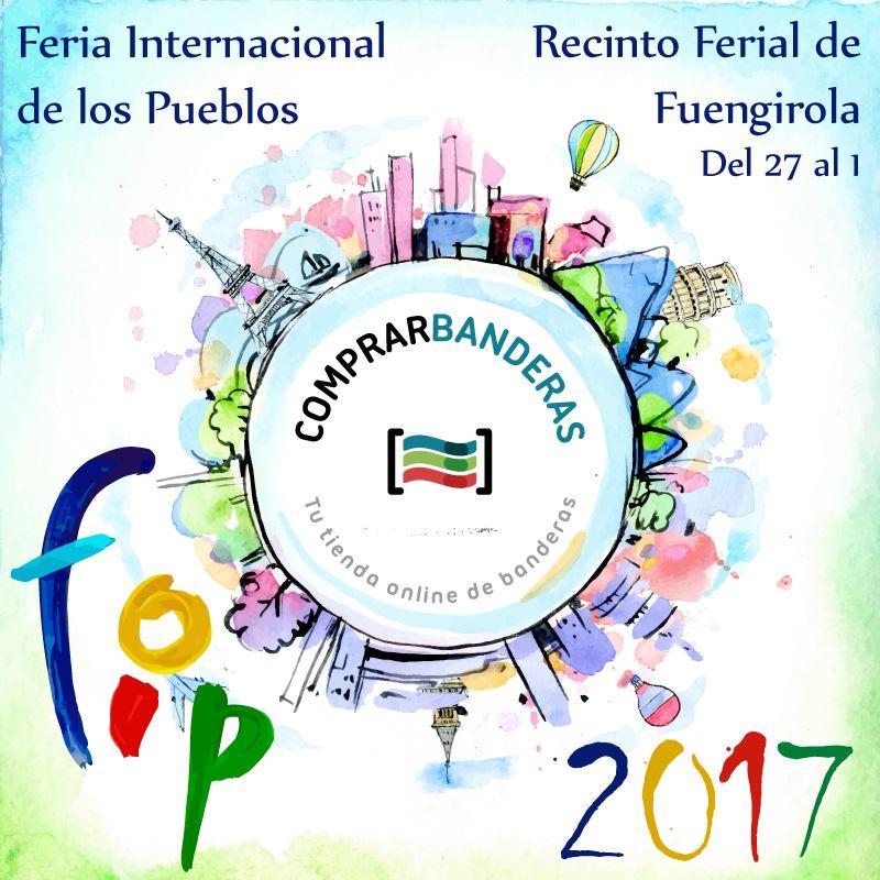 Feria De Los Pueblos or Around the World in 5 Days 62