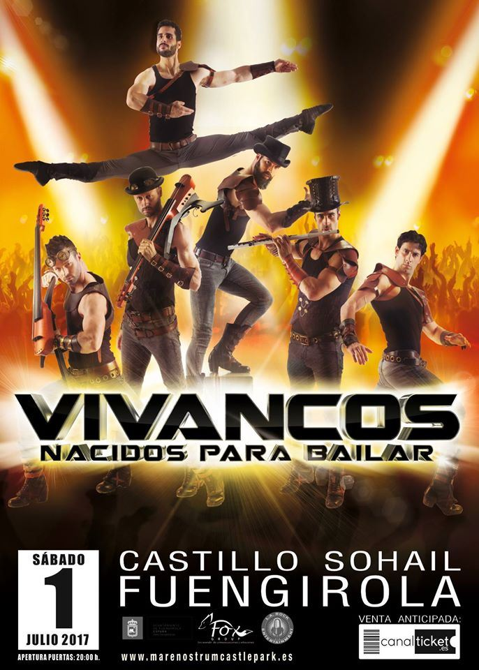 Los Vivancos