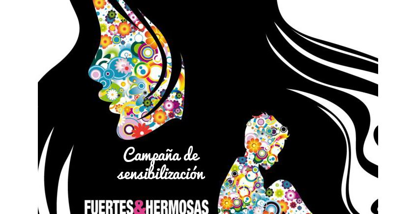 Maquillaje, Asesoramiento y Peinados a Cambio de Donativos - Fuertes y Hermosas