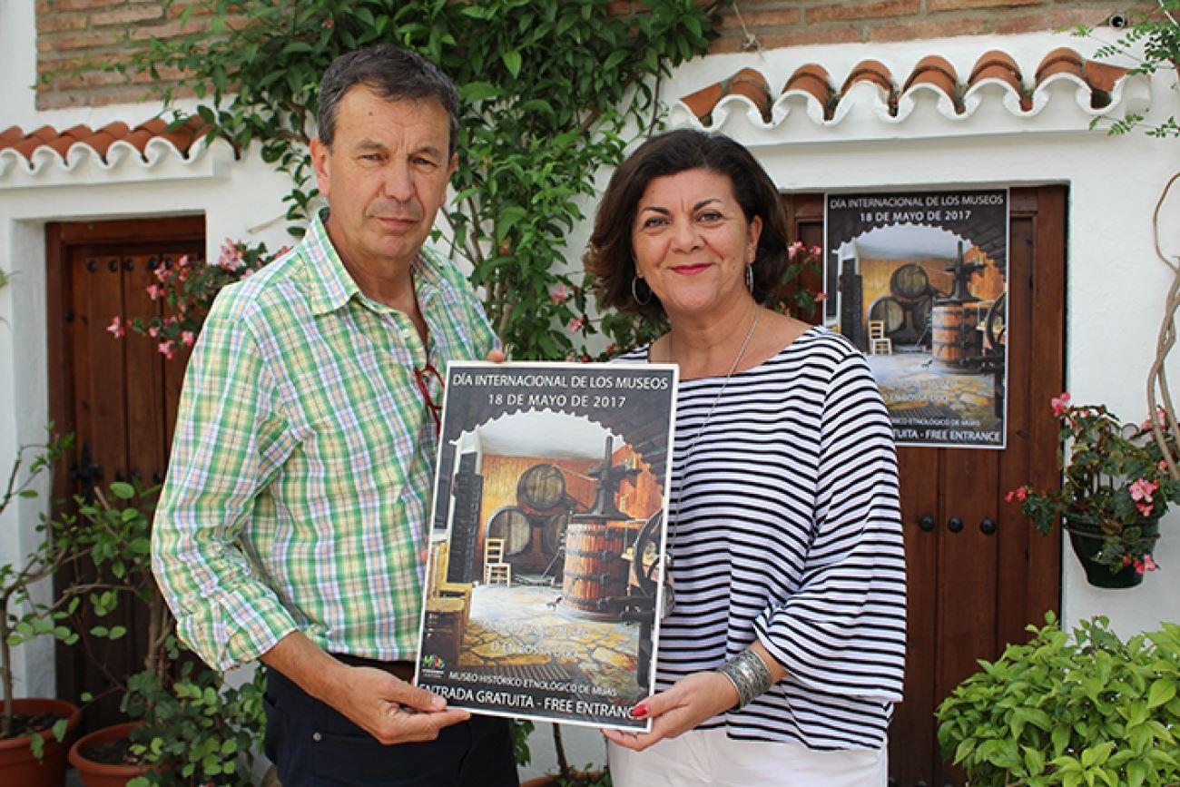 Mijas celebra el Día Internacional de los Museos con música en directo