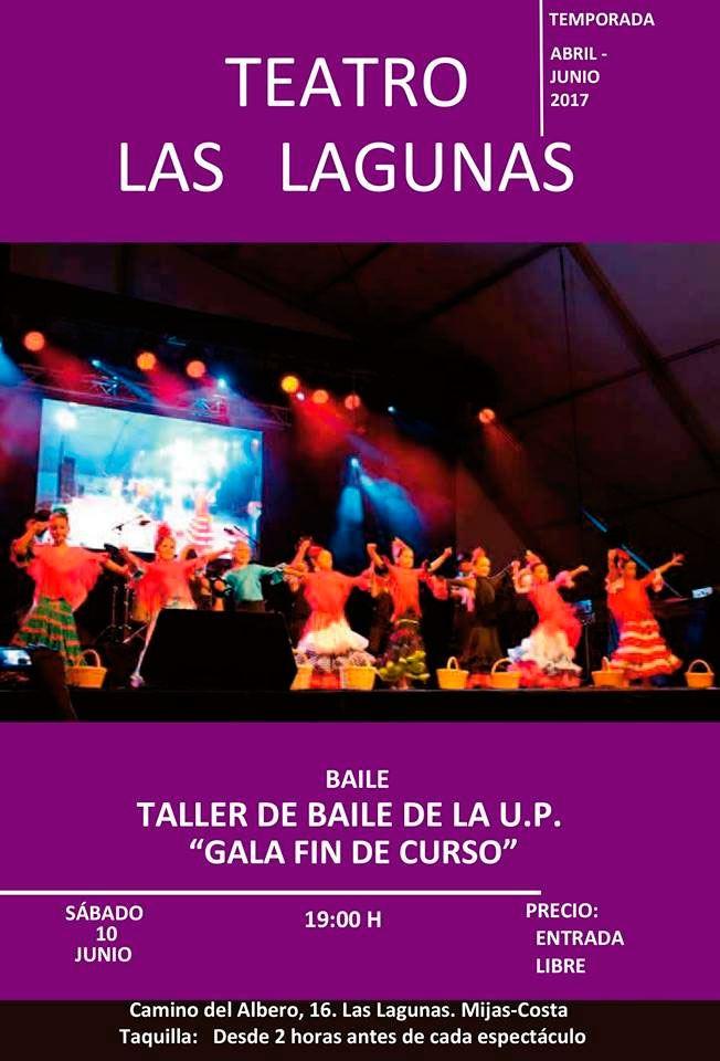 Dance workshop: U.P.