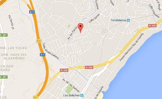 Fiesta Infantil de Deportes en Fuengirola 12 Febrero