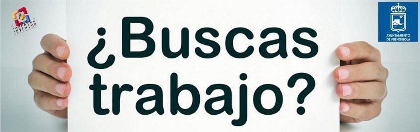 ¿Buscas trabajo? El ayuntamiento de Fuengirola crea 41 nuevos puestos