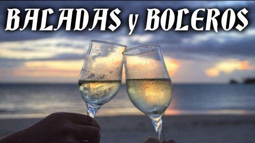 Concierto Noche de Baladas y Boleros por Paco Rodriguez y M. Barry